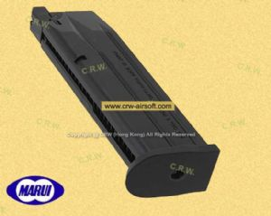 25rd Magazine for PX4 GBB  by Marui